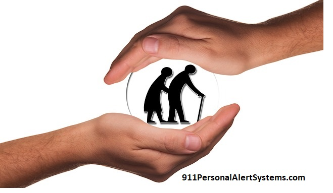 Senior Emergency Alert System -Top Three Challenges Faced by the Elderly