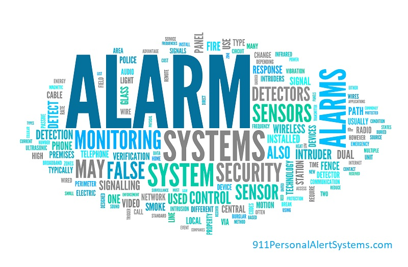 Modern and Effective Safe Personal Alarm Systems That Save Lives